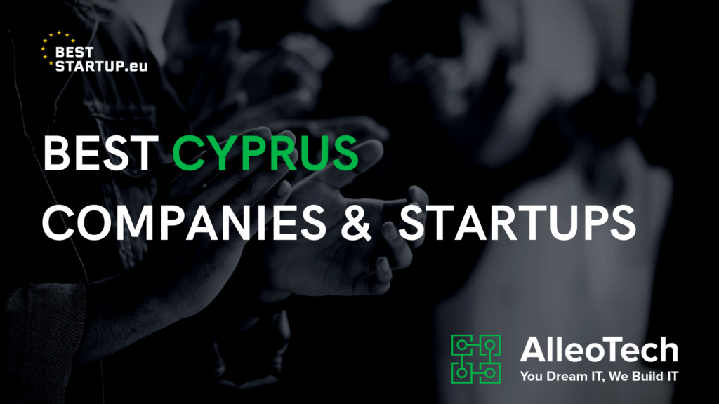 Best Software Company Cyprus